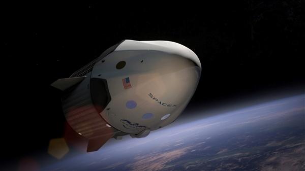 Space X 不应该对绝密间谍卫星的发射失败负责