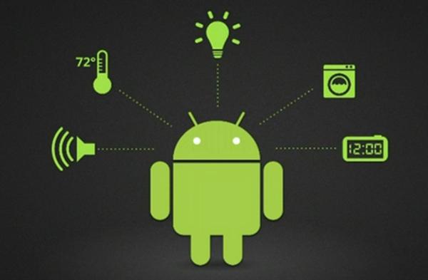 谷歌发布全新 Android 系统:针对家电等设备
